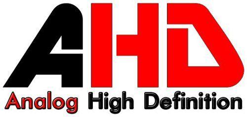 4 Camera Segurança Cftv Infrared Ahd 36 Leds Hd 2.0 Mp 2.8mm