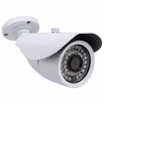 Câmera Cftv Segurança full hd 1080p lente 2.8mm