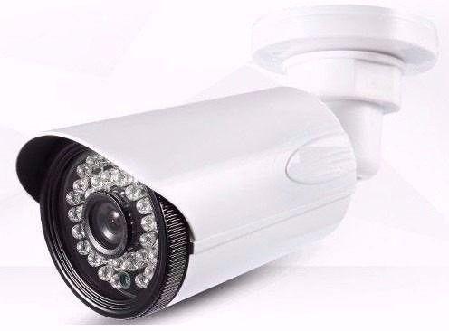 Câmera Hdcvi 1.3 Mega Hd 1280x960p Funciona Dvr Intelbras