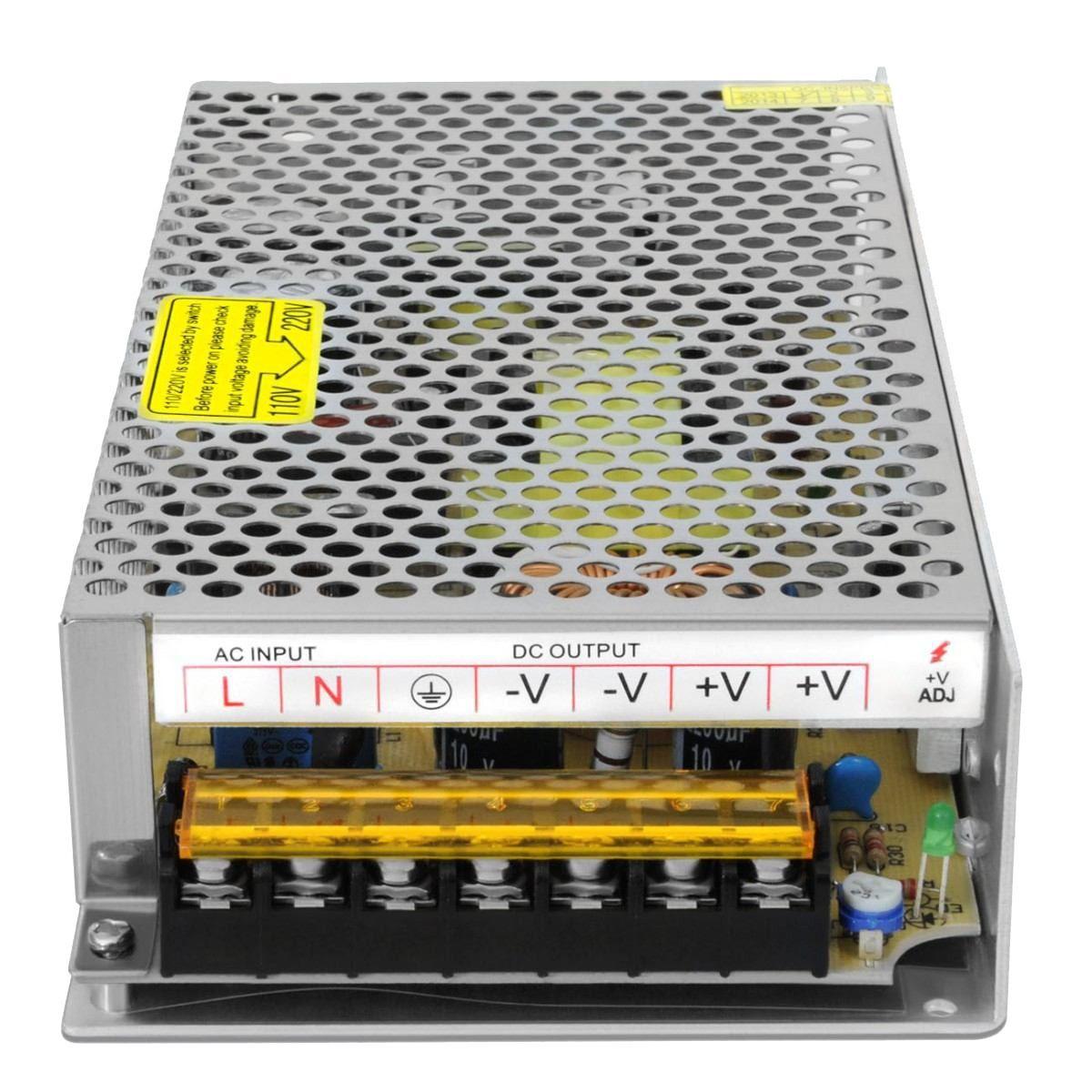 Kit Cftv 32 Câmeras Intelbras 1010b + Dvr 5em1 1032 + Hd 4tb