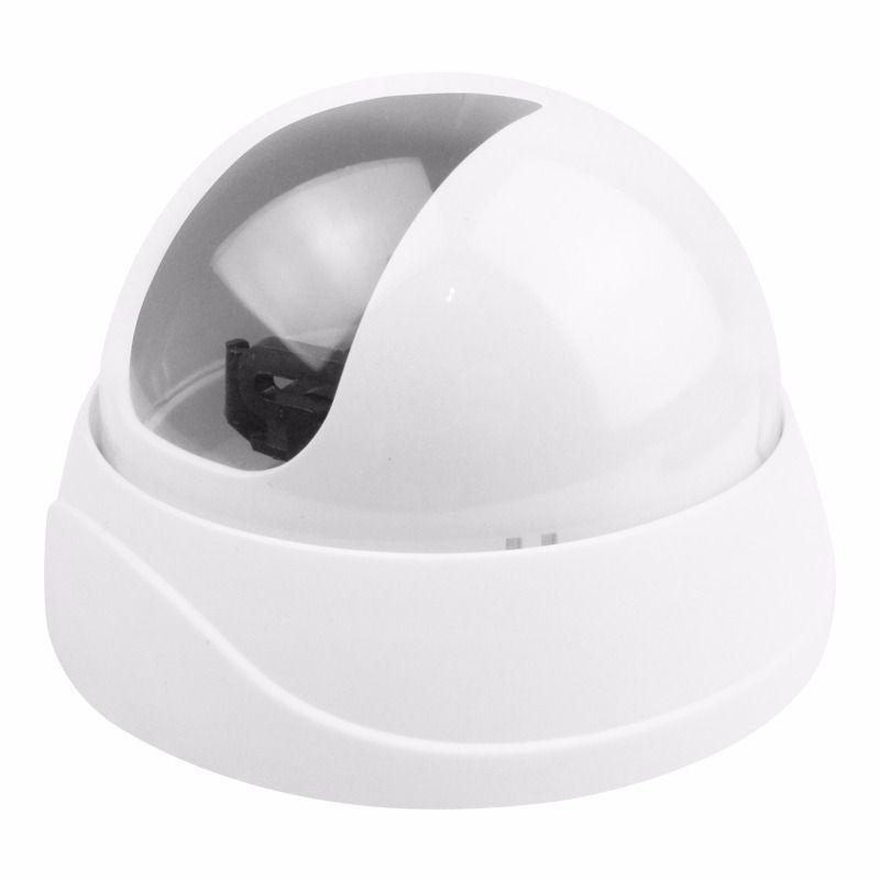 Mini Dome 3,5 Caixa De Proteção Para Mini E Micro Câmeras