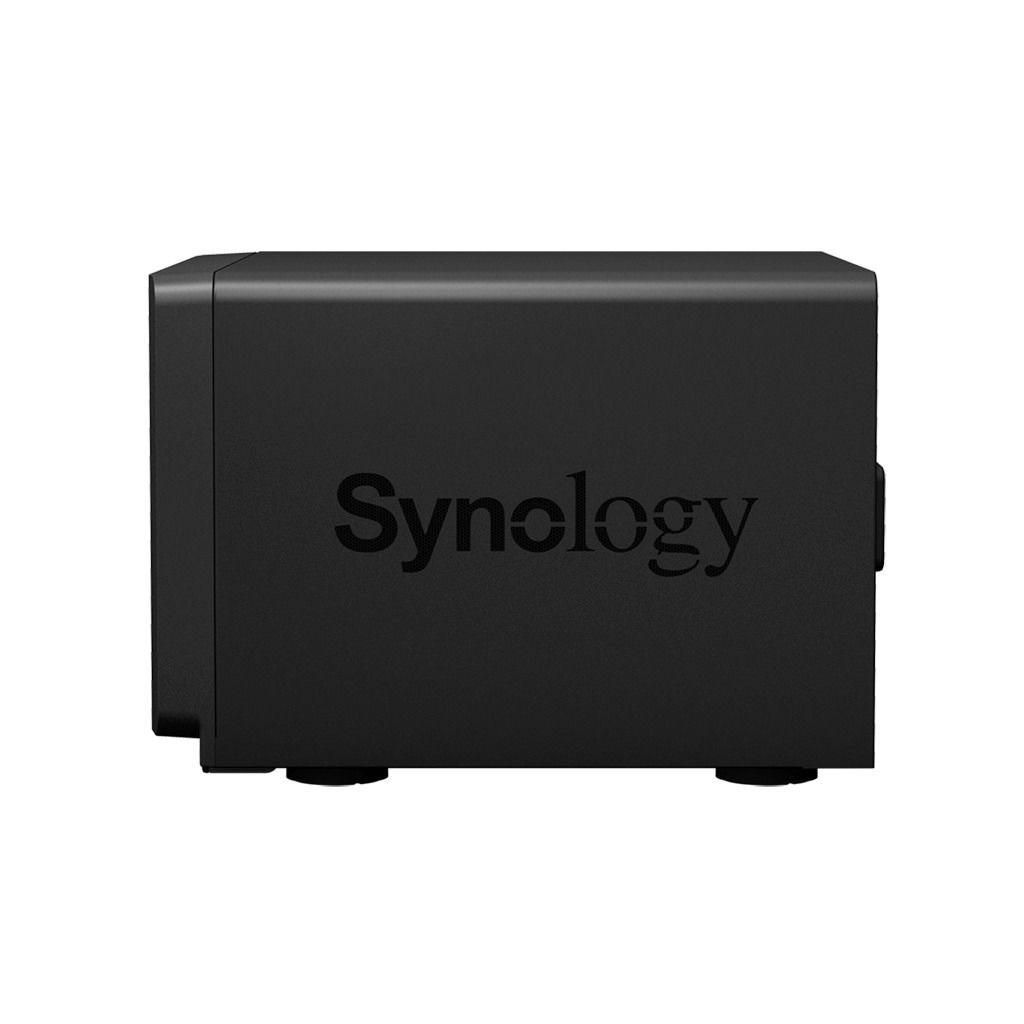 Nas Synology Disk Station Ds1517+ 8g 5bay Servidor Rede Nuvem