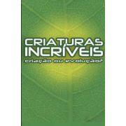 Coleção Criaturas Incríveis 2 - DVDs