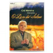 Salmos - Volume I - CID MOREIRA