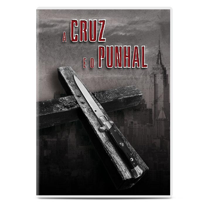 A Cruz e o Punhal  - COMEV