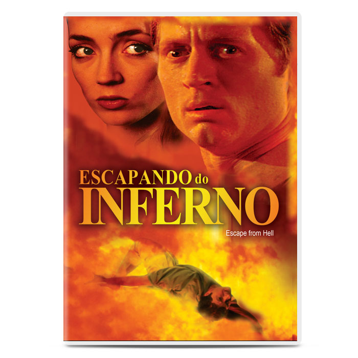 Escapando do Inferno - COMEV