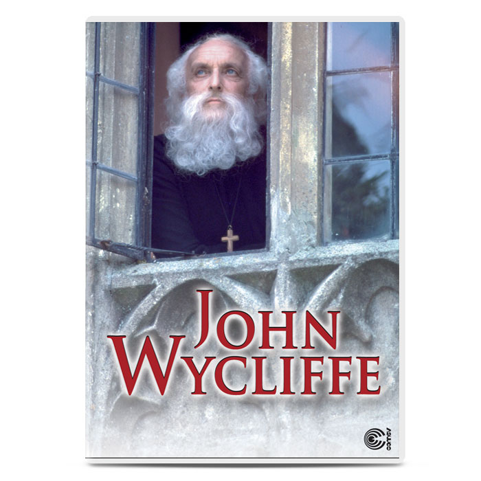 John Wycliffe  - COMEV
