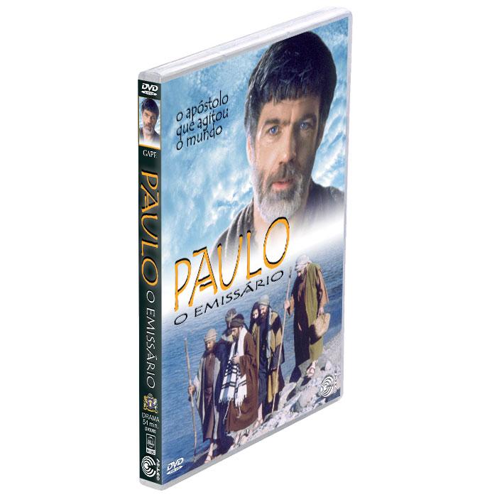 Paulo: O Emissário  - COMEV