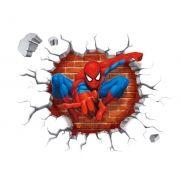 Adesivo De Parede Homem-Aranha