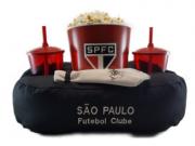 Kit Pipoca Duplo São Paulo