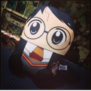 Pillow Toy - Harry Potter