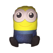 Pillow Toy - Minions