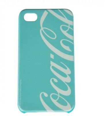 Capa Para Celular Iphone 6 Coca Cola