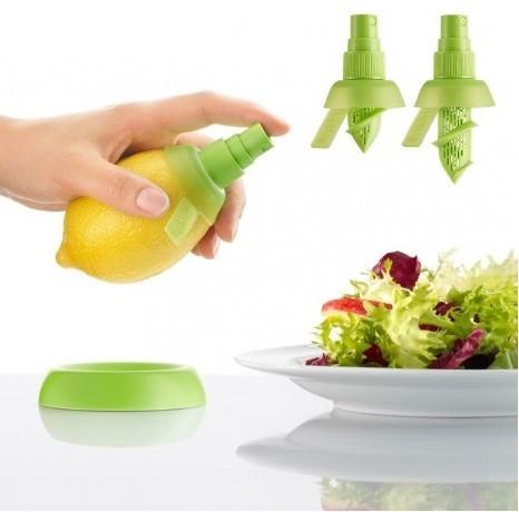 Conjunto Com 2 Sprays Pulverizadores Para Frutas