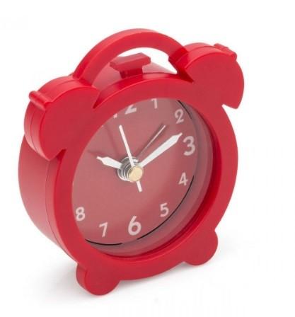 Despertador Vermelho