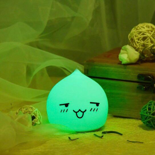 Luminária Led Gota D`Água