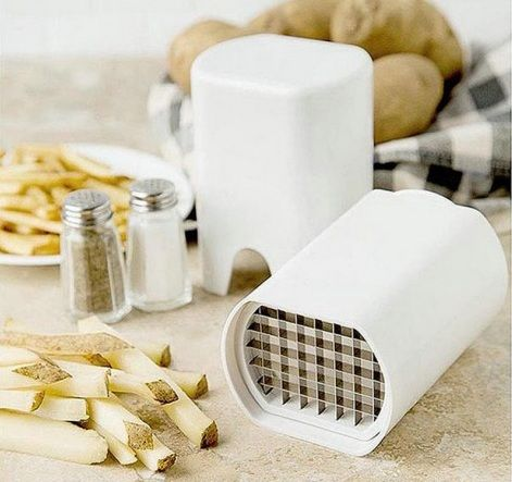 Perfect Fries - Cortador De Batata Palito