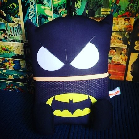 Pillow Toy - Batman