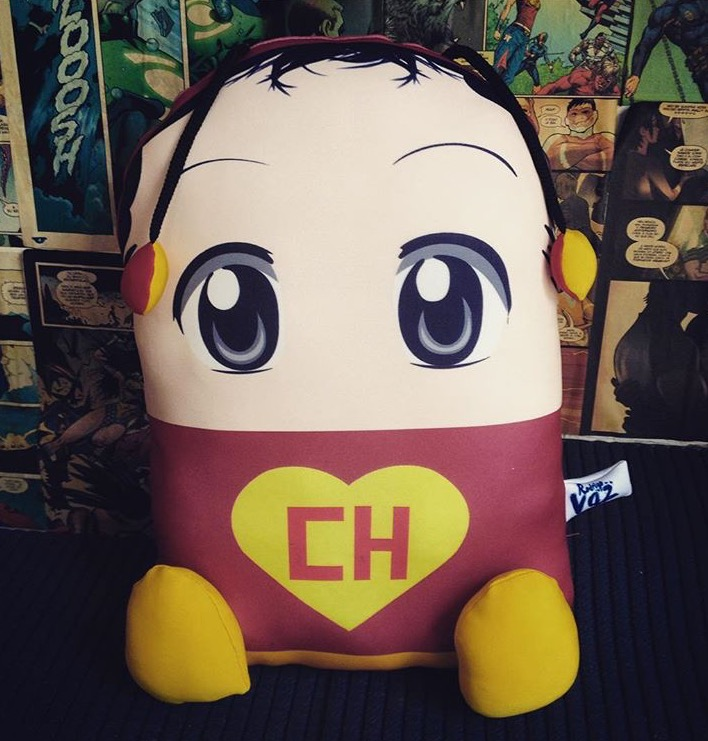Pillow Toy - Chapolin