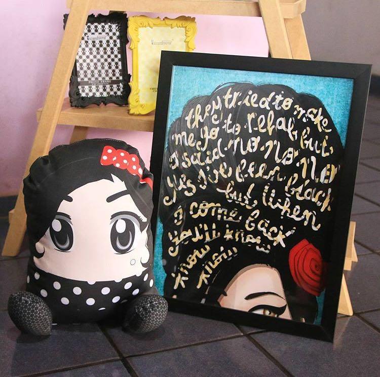 Pillowtoy - Amy