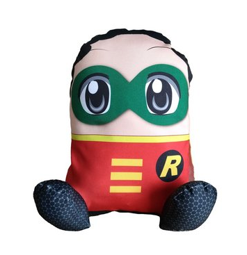 Pilow Toy - Robin