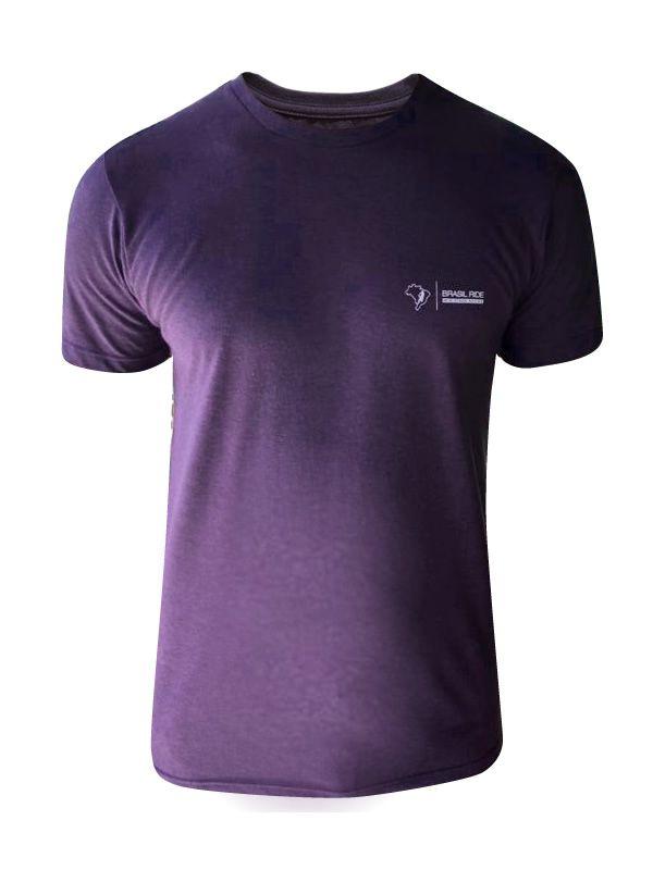 Camiseta carbono