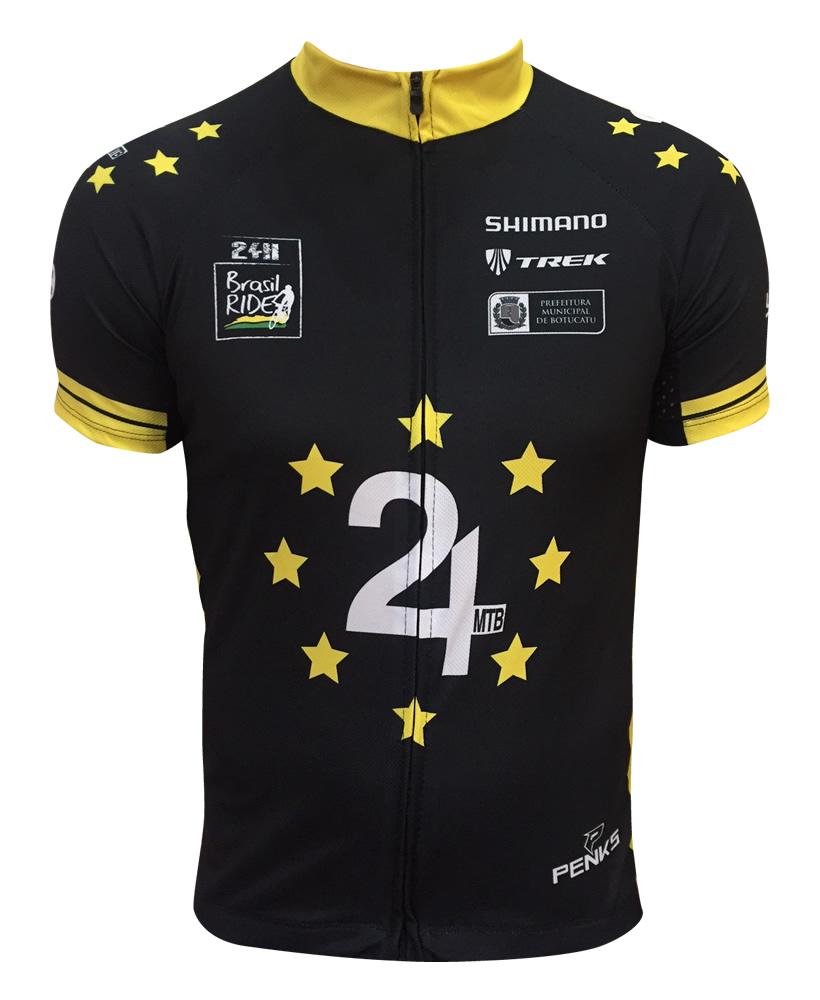 Jersey 24h Brasil Ride