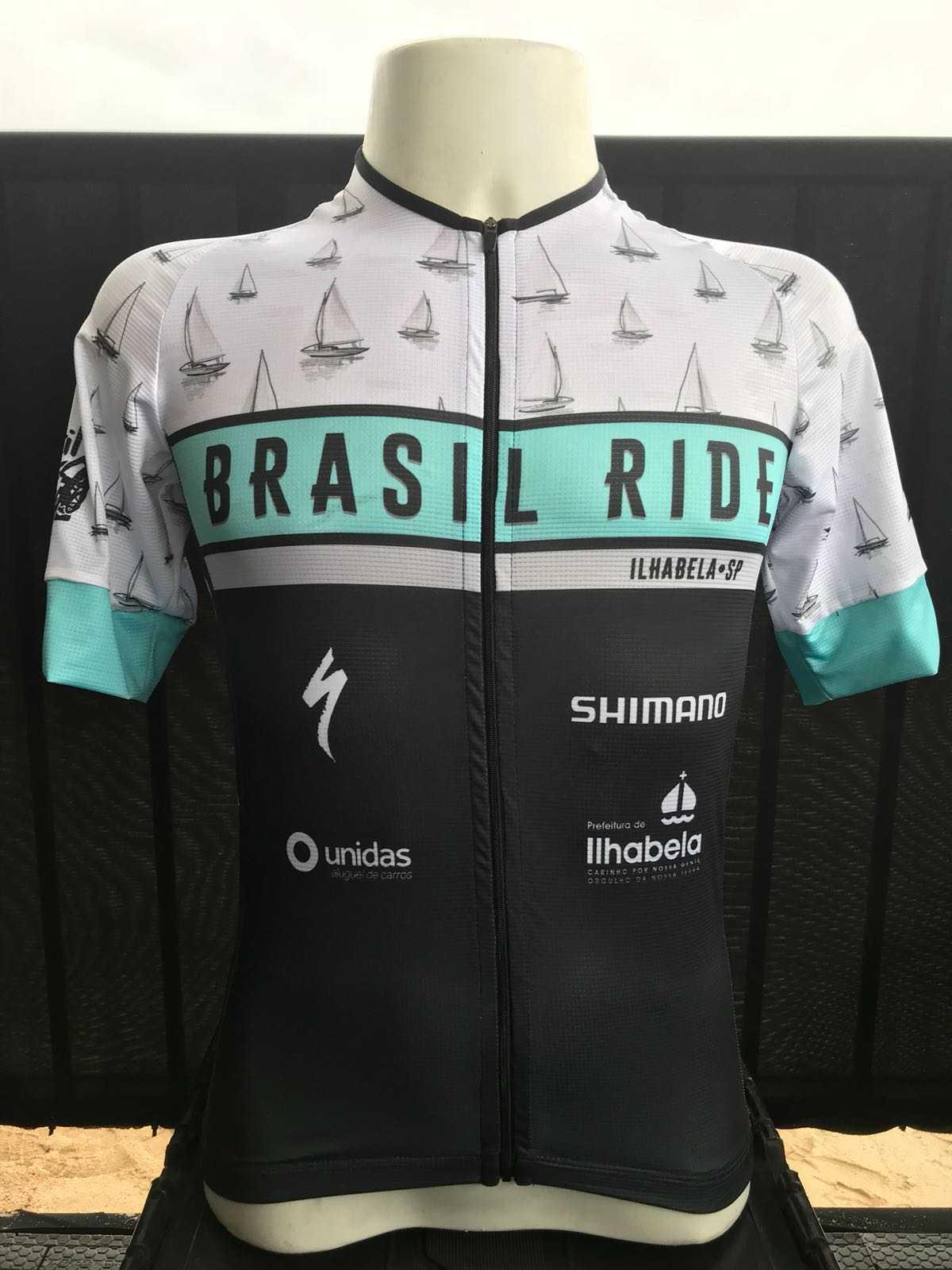 Jersey Brasil Ride Ilhabela