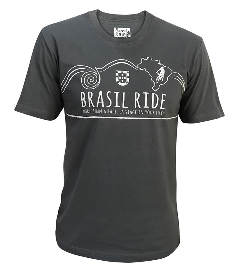 T-shirt Brasil Ride Descobrimento