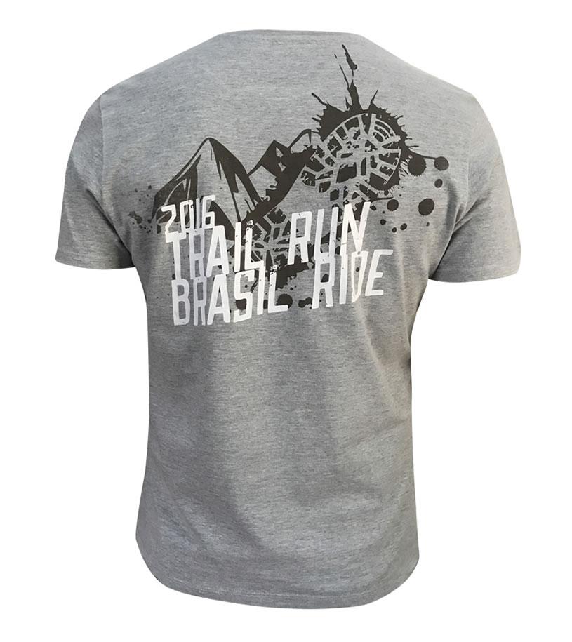T-shirt Trail Run