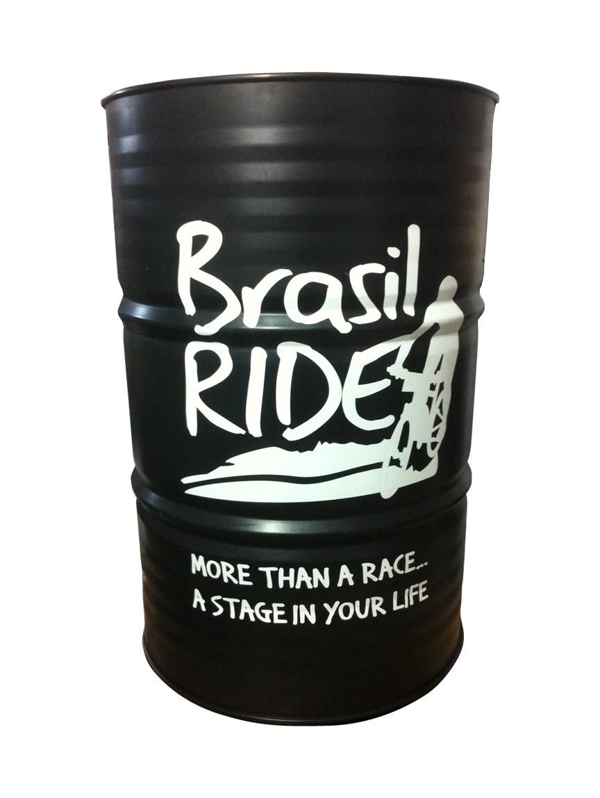 Tambor G Brasil Ride