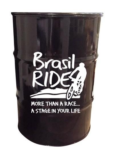 Tambor MG Brasil Ride