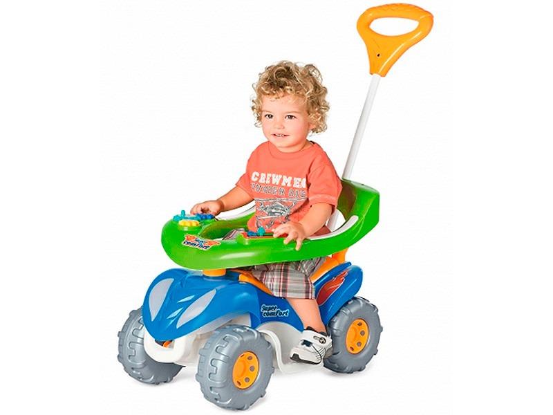 80be3c2cfc Ref 942 - Super Comfort Completo - Happy Kids Brinquedos ...