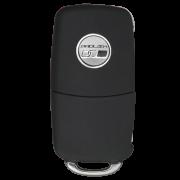 Chave Canivete BR-212 3 Botões LED ambar
