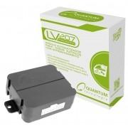 Módulo automatizador para vidros elétricos com antiesmagamento LV207