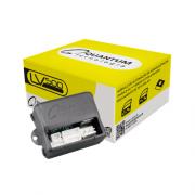 Sistema de controle e fechamento automático de vidros elétricos automatizados para 2 ou 4 vidros LV500