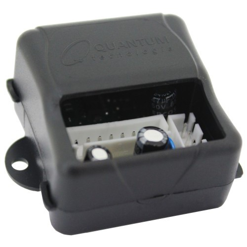 Alarme Padlock Fast Connection - Nissan March / Versa