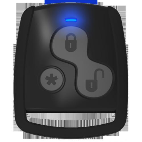 Alarme Padlock Premium S