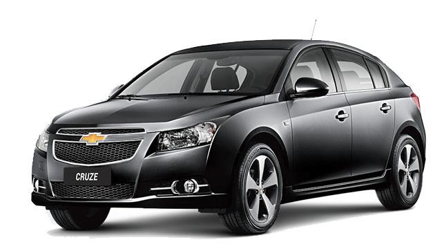 Chevrolet Cruze Sport 6, Cruze LT/LTZ (fechamento e abertura dos vidros / fechamento de teto solar) SL37- Linha OBD (ano 2011 até 2015).