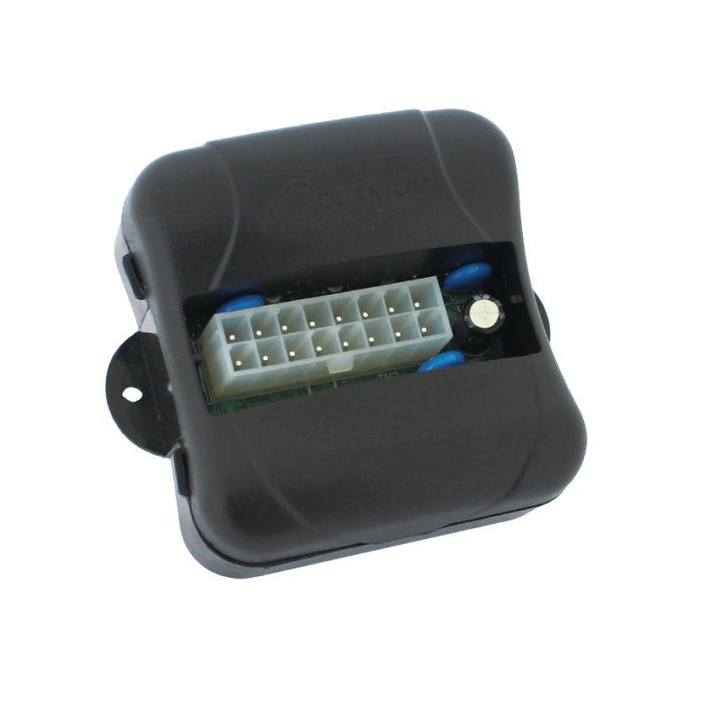 Módulo de Automação e Conforto Automotivo QA107
