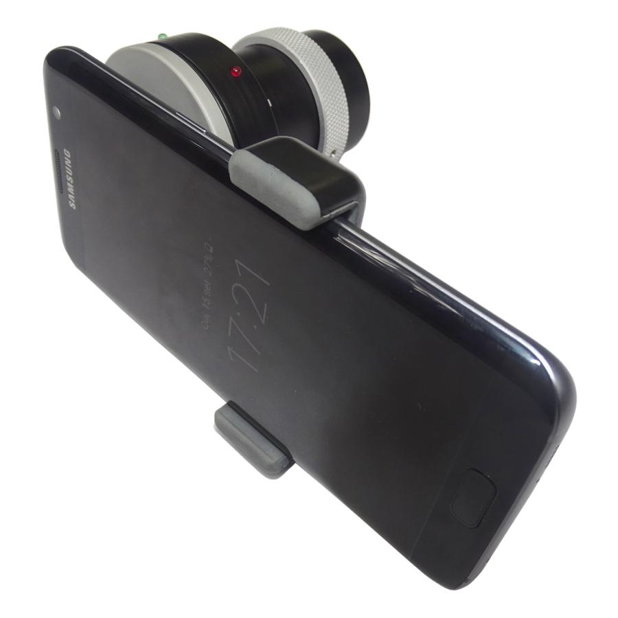 Iridophoto + Adaptador para Smartphone
