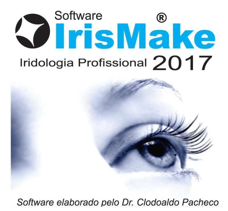 Software Irismake 2017 - Atualização