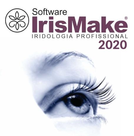 Software Irismake 2020 - Atualização