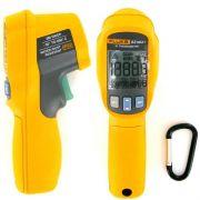 Termômetro infravermelho mira laser FLUKE 62MAX+