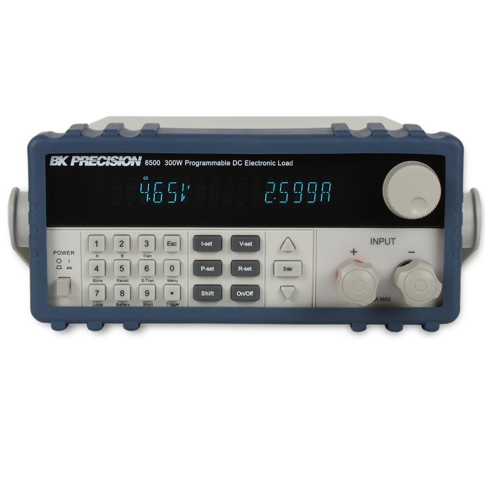 Carga Eletrônica B&K Precision 8500 para 300W