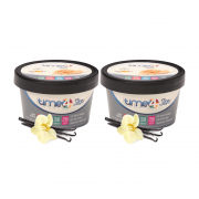 Whey Cream Baunilha 2 unidades