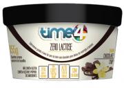 Whey Cream Chocolate Chip s/ Lactose