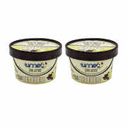 Whey Cream Chocolate Chip Zero Lactose 2 unidades