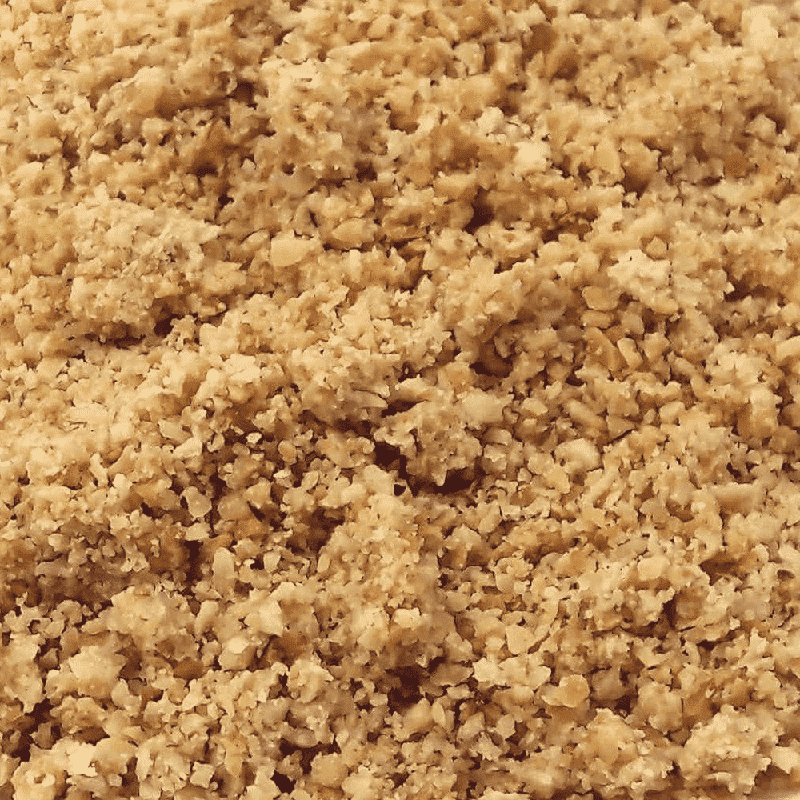 Amendoim Powder