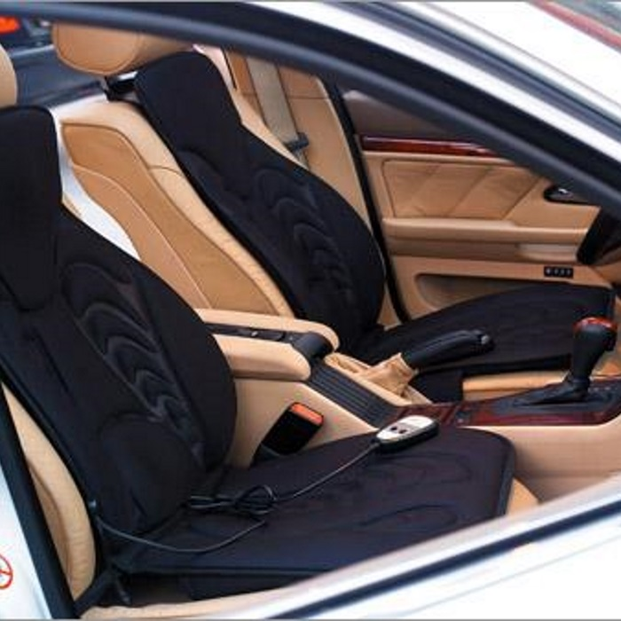 Assento Massageador VibraCar | Quality Brasil